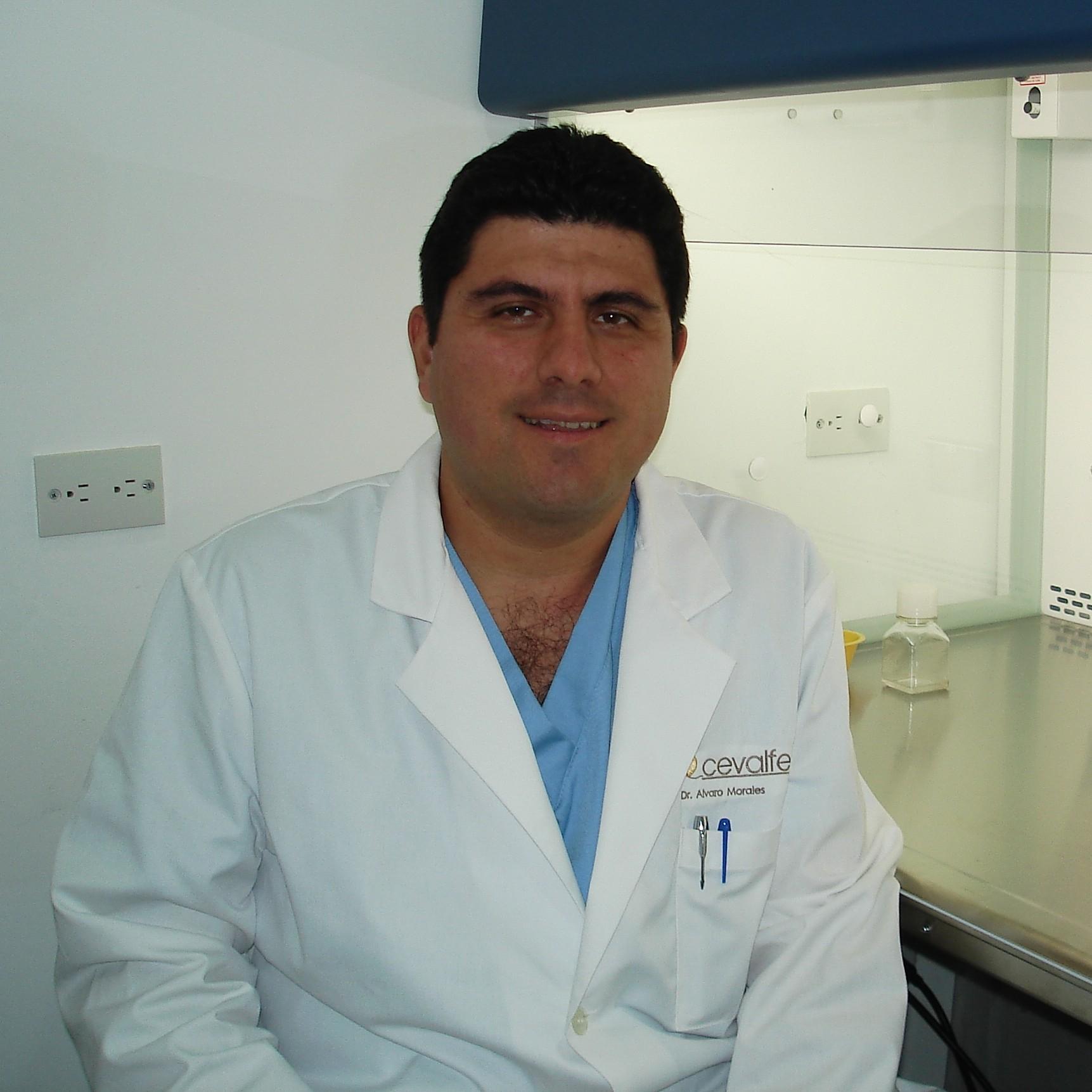 Dr. Alvaro Morales Carta