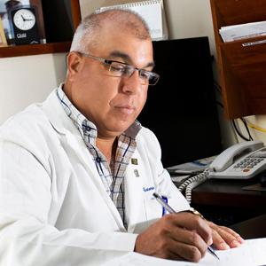 Dr. Antonio Sanoja Breña