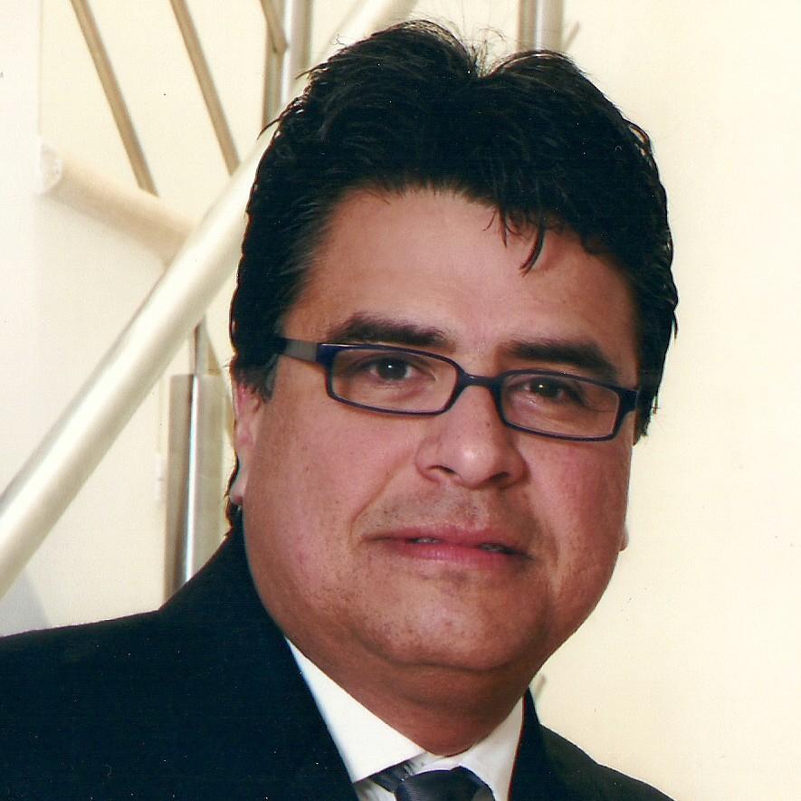 Dr. Gerardo Arellano Peralta