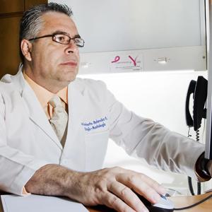 Dr. Humberto Meléndez Parra