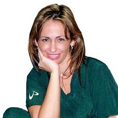 Dra. María Antonieta López Domínguez