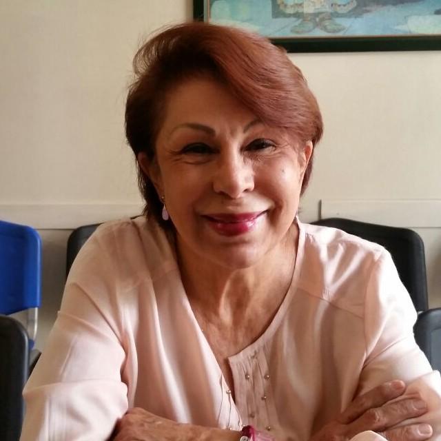Lic. Nilda Sanoja Breña