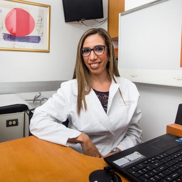 Dra. Itala Alvarado Arana