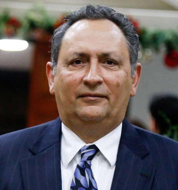 Dr. Rubén González Zerpa