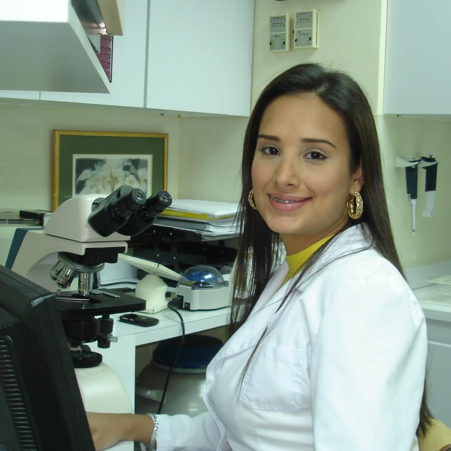 Lic. María Gabriela Oñate